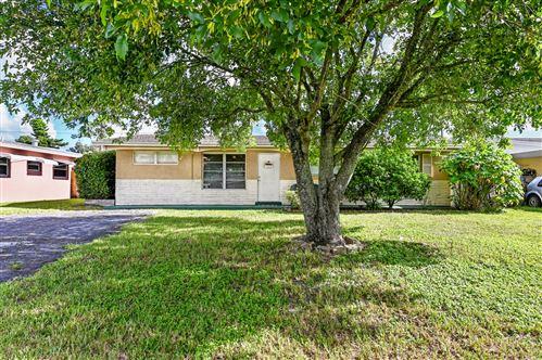 Photo of 5663 Middlecoff Drive, West Palm Beach, FL 33413 (MLS # RX-10738070)