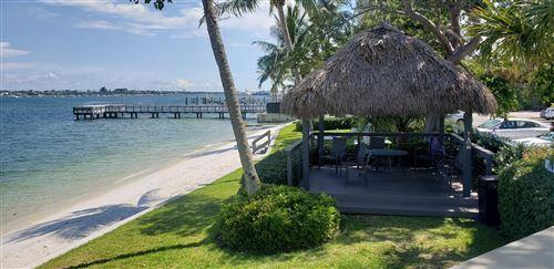 Photo of 5600 N Flagler Drive #601, West Palm Beach, FL 33407 (MLS # RX-10746070)