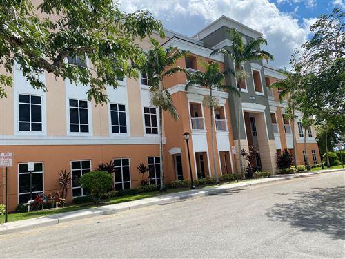 Photo of 5850 Coral Ridge Drive #207, Coral Springs, FL 33076 (MLS # RX-10753070)