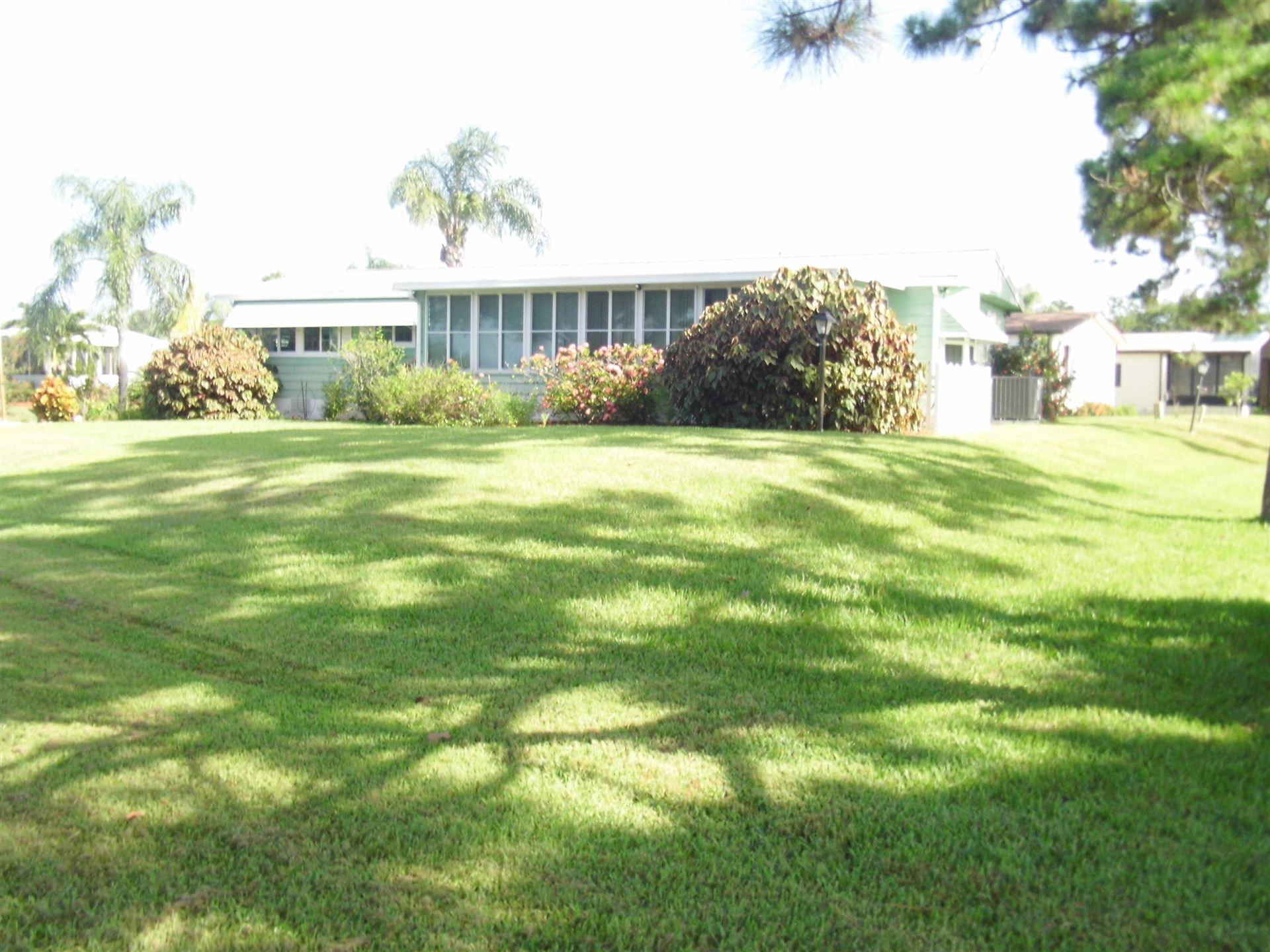 Photo of 8198 Buckthorn Circle, Port Saint Lucie, FL 34952 (MLS # RX-10636070)
