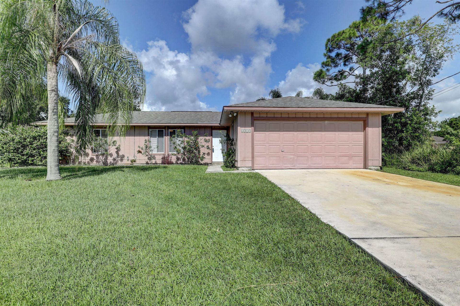 6015 Spruce Drive, Fort Pierce, FL 34982 - #: RX-10646070