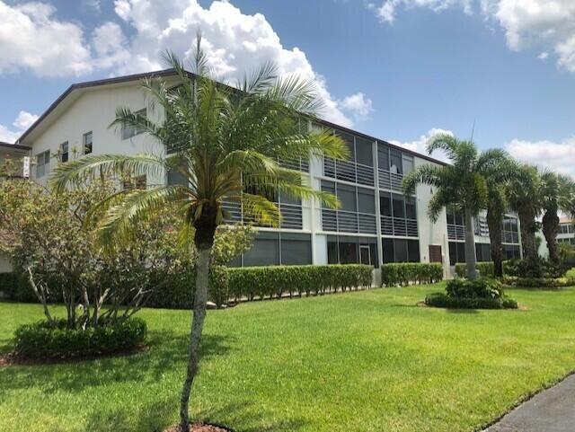 33 Brighton A, Boca Raton, FL 33434 - MLS#: RX-10711070