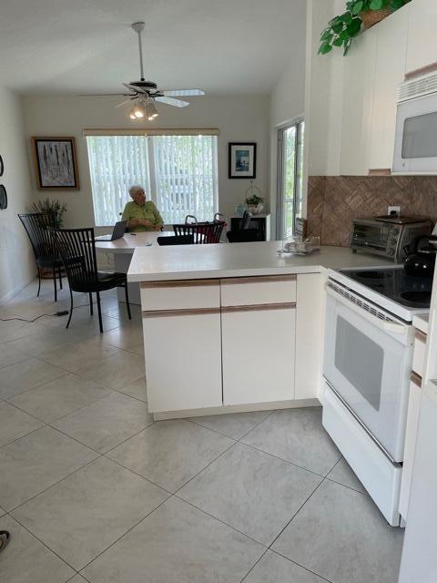 Photo of 7935 Laina Lane #3, Boynton Beach, FL 33437 (MLS # RX-10715070)