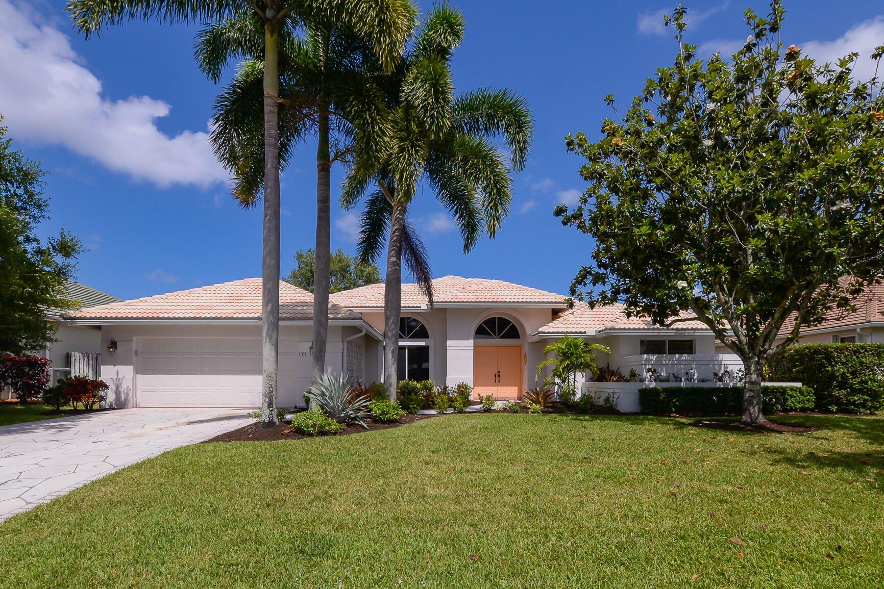 1161 SW Lighthouse Drive, Palm City, FL 34990 - MLS#: RX-10718070