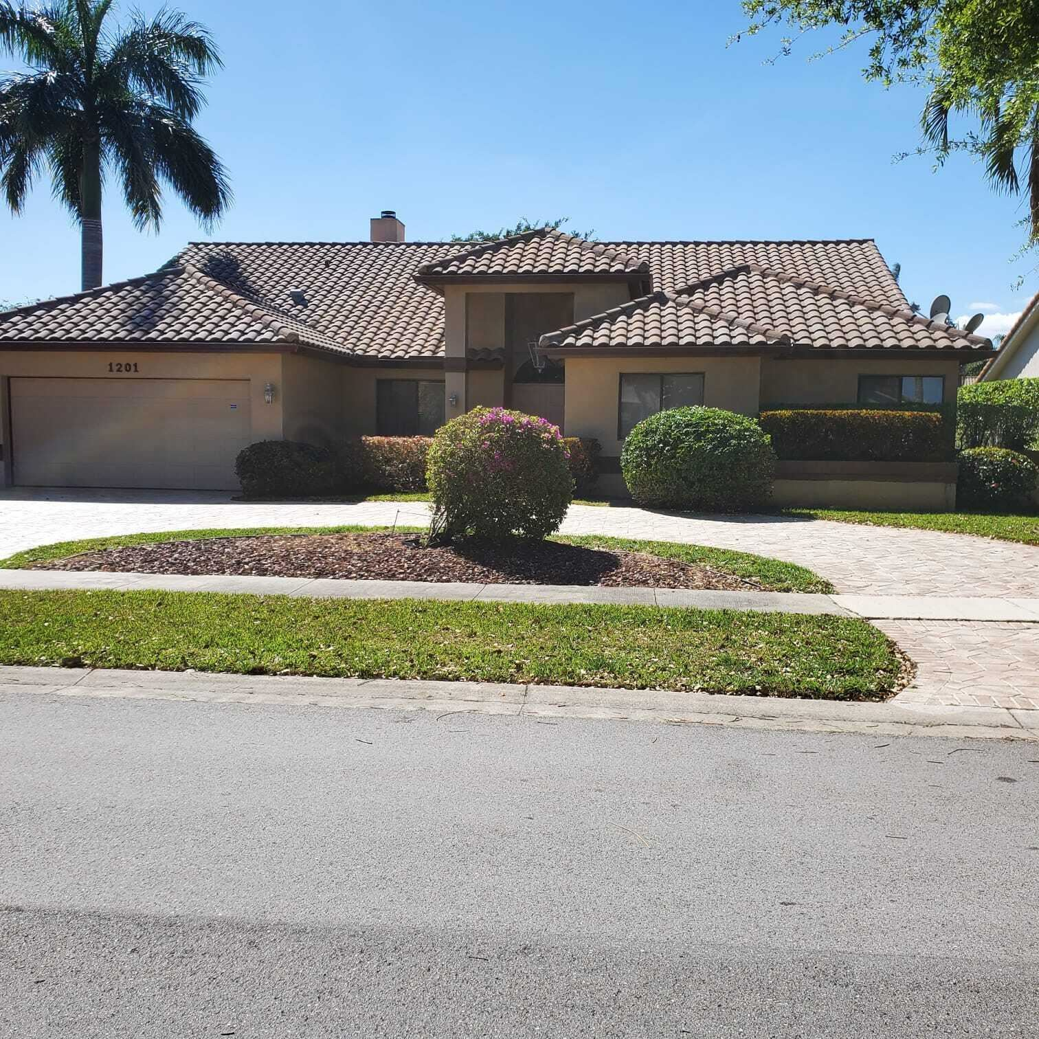 1201 NW 100th Way, Plantation, FL 33322 - MLS#: RX-10721070