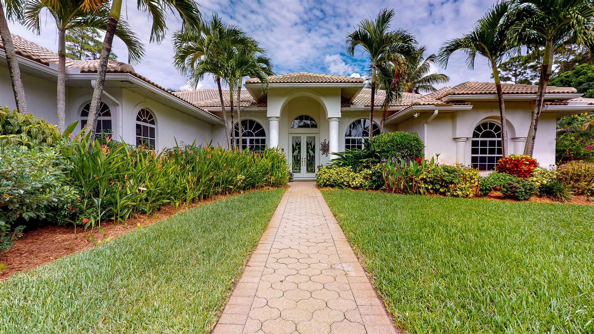 689 SW Bittern Street, Palm City, FL 34990 - #: RX-10749070