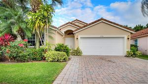Photo of 11736 Dove Hollow Avenue, Boynton Beach, FL 33437 (MLS # RX-10498071)