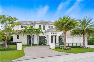 Photo of 252 S Silver Palm Road, Boca Raton, FL 33432 (MLS # RX-10501071)
