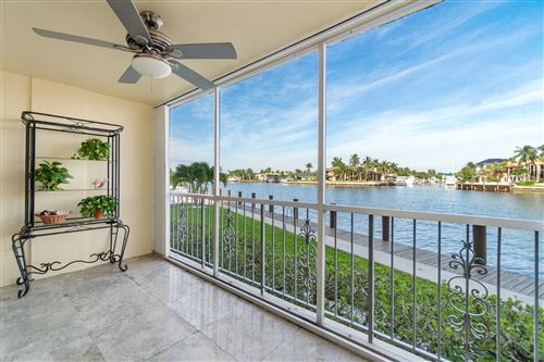 Photo of Listing MLS rx in 3114 S Ocean Boulevard #101 Highland Beach FL 33487