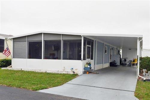 Photo of 15010 Jamaica Bay East Drive, Boynton Beach, FL 33436 (MLS # RX-10603071)