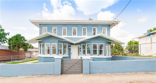 Foto de inmueble con direccion 815 6th Street Street West Palm Beach FL 33401 con MLS RX-10623071