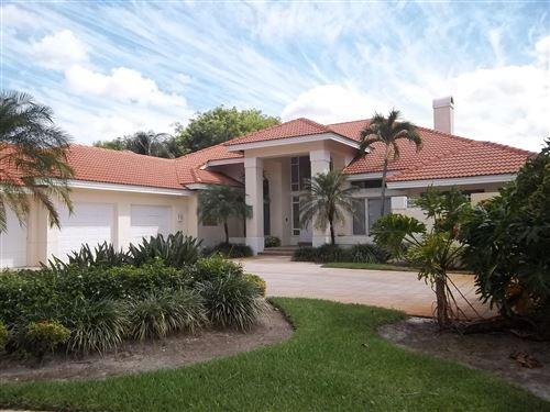 Photo of 3912 NW 52nd Street, Boca Raton, FL 33496 (MLS # RX-10711071)