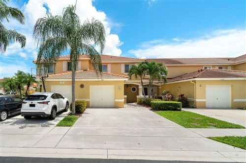 Photo of 1603 Cetona Drive, Boynton Beach, FL 33436 (MLS # RX-10734071)