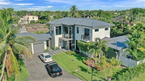 Photo of 21 NW 17th Court, Delray Beach, FL 33444 (MLS # RX-10751071)