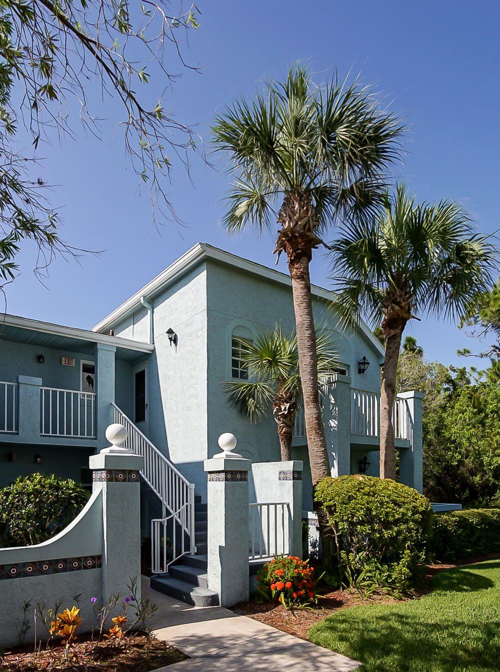 1616 SE Green Acres Circle #204, Port Saint Lucie, FL 34952 - #: RX-10541071