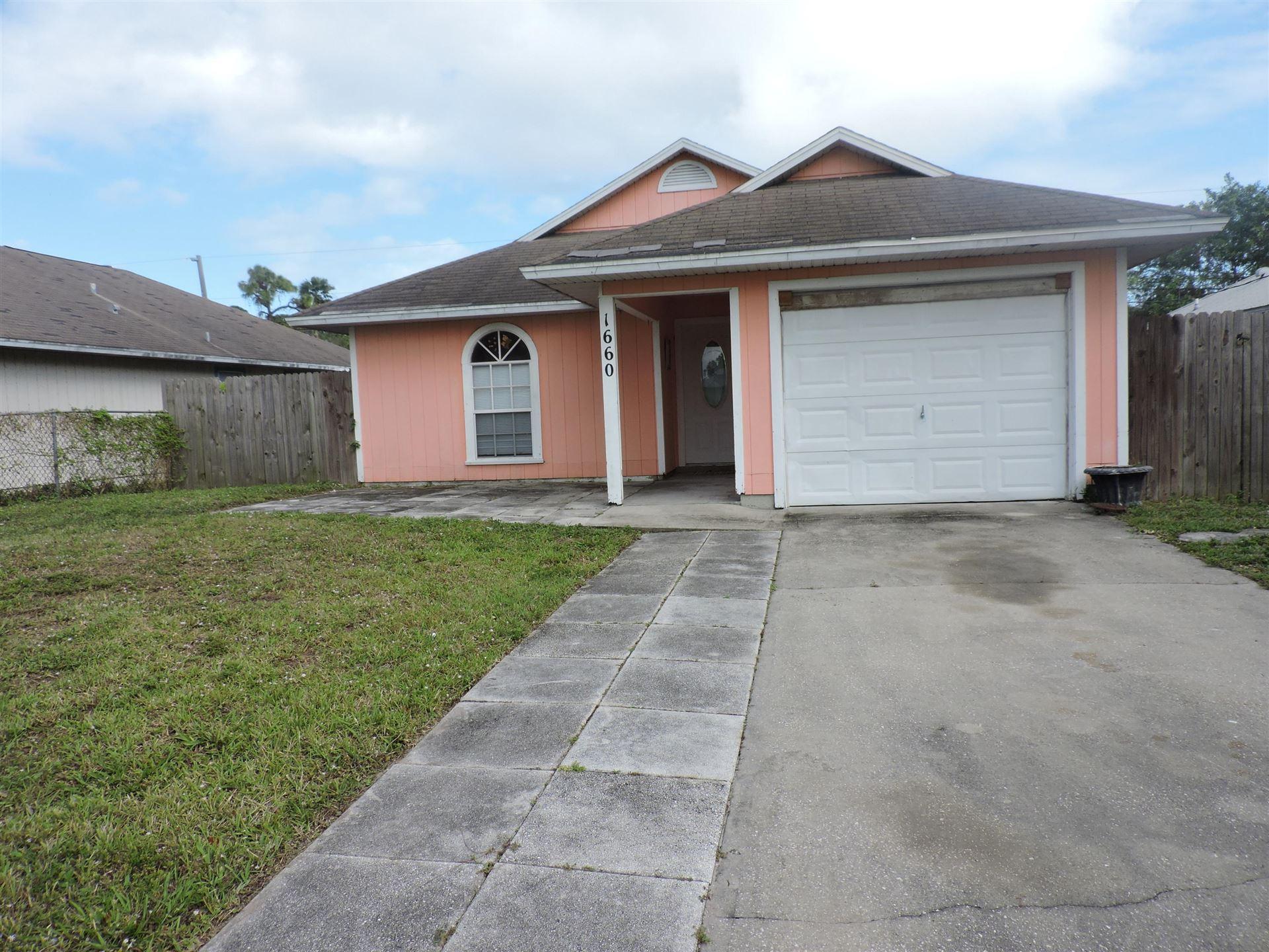 1660 19th Avenue SW, Vero Beach, FL 32962 - #: RX-10602071