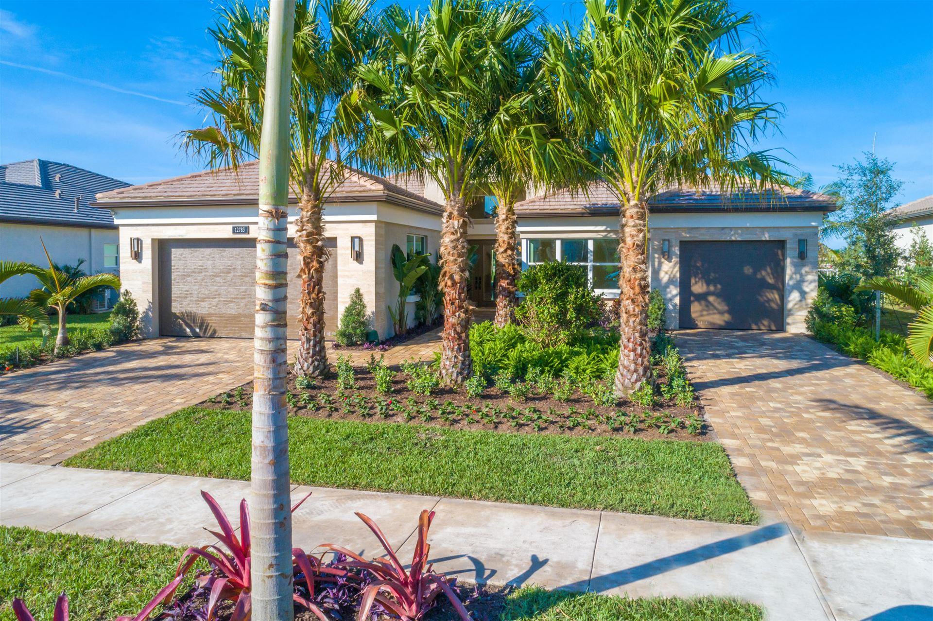 Photo of 12796 Veneto Springs Drive, Boynton Beach, FL 33473 (MLS # RX-10667071)