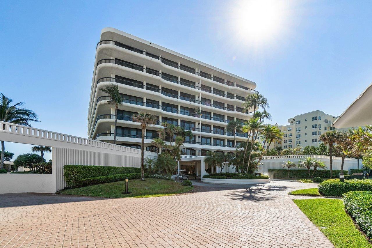 2660 S Ocean Boulevard #204s, Palm Beach, FL 33480 - #: RX-10691071