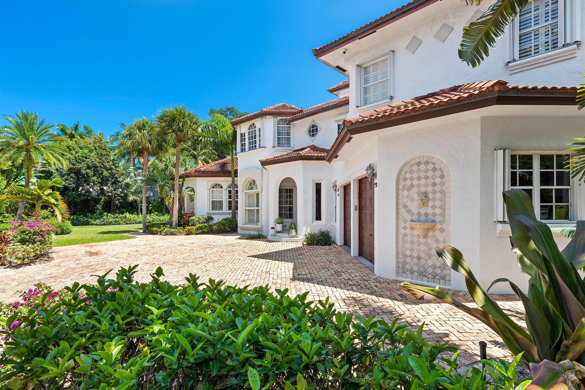 Photo of 2420 Sea Island Drive, Fort Lauderdale, FL 33301 (MLS # RX-10715071)