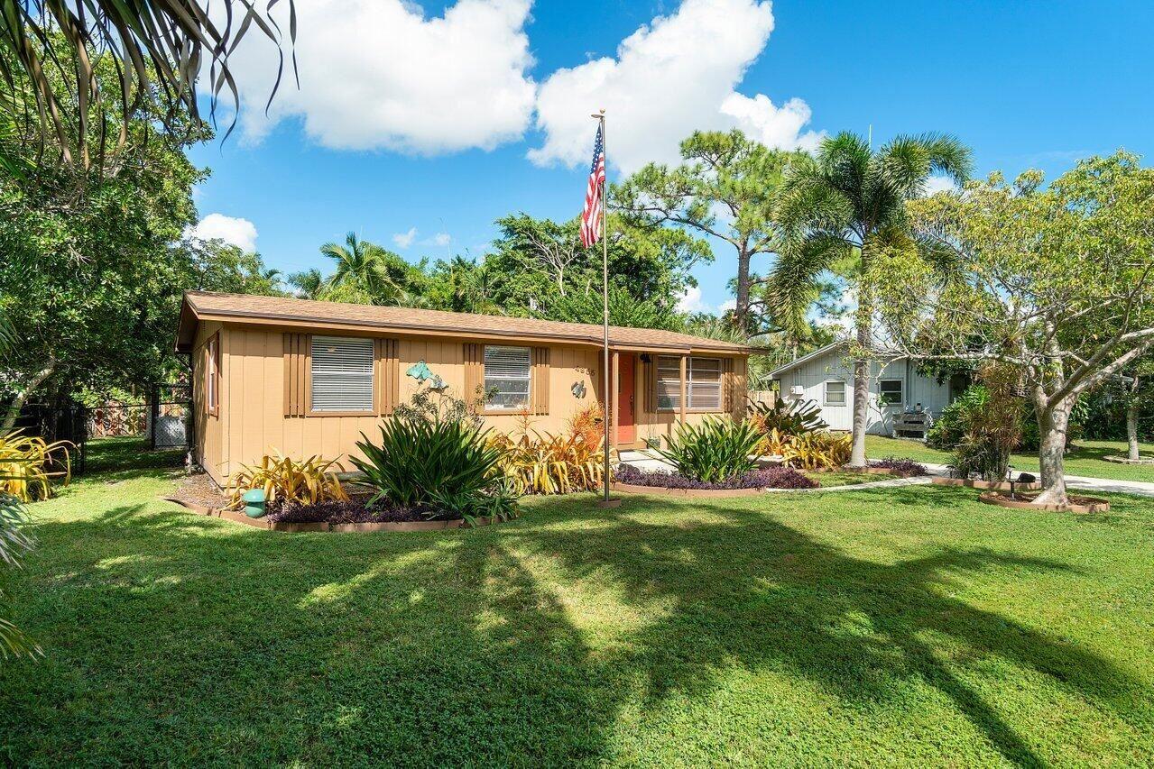4855 Palm Way, Lake Worth, FL 33463 - MLS#: RX-10754071