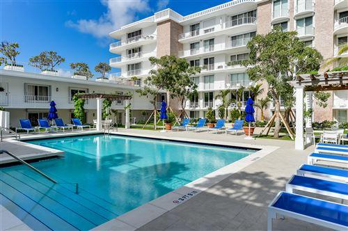 Photo of 100 Worth Avenue #321, Palm Beach, FL 33480 (MLS # RX-10582072)