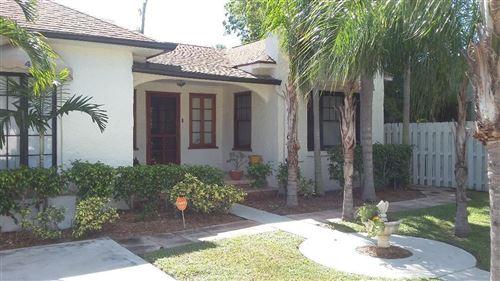Photo of 416 Westwood Road, West Palm Beach, FL 33401 (MLS # RX-10725072)