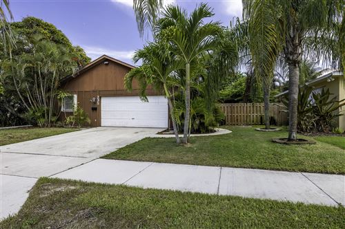 Photo of 235 Dartmouth Drive, Lake Worth, FL 33460 (MLS # RX-10733072)