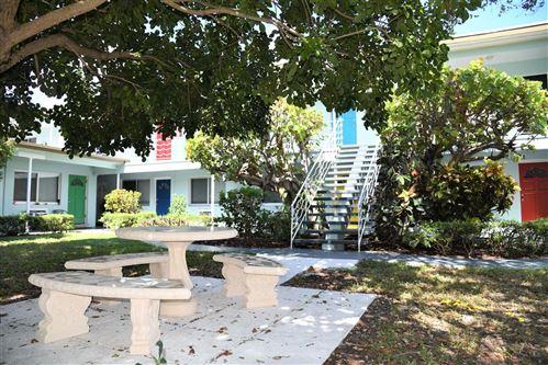 Photo of 101 S Palmway #1, Lake Worth Beach, FL 33460 (MLS # RX-10735072)