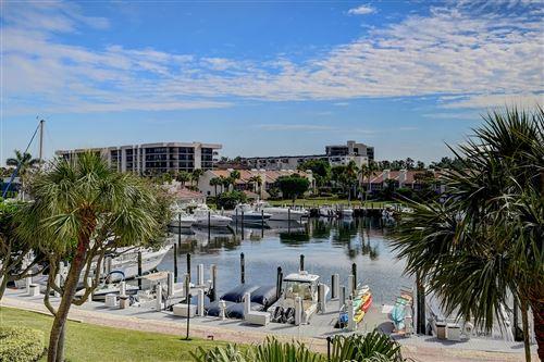 Photo of 2707 N Ocean Boulevard #D304, Boca Raton, FL 33431 (MLS # RX-10743072)