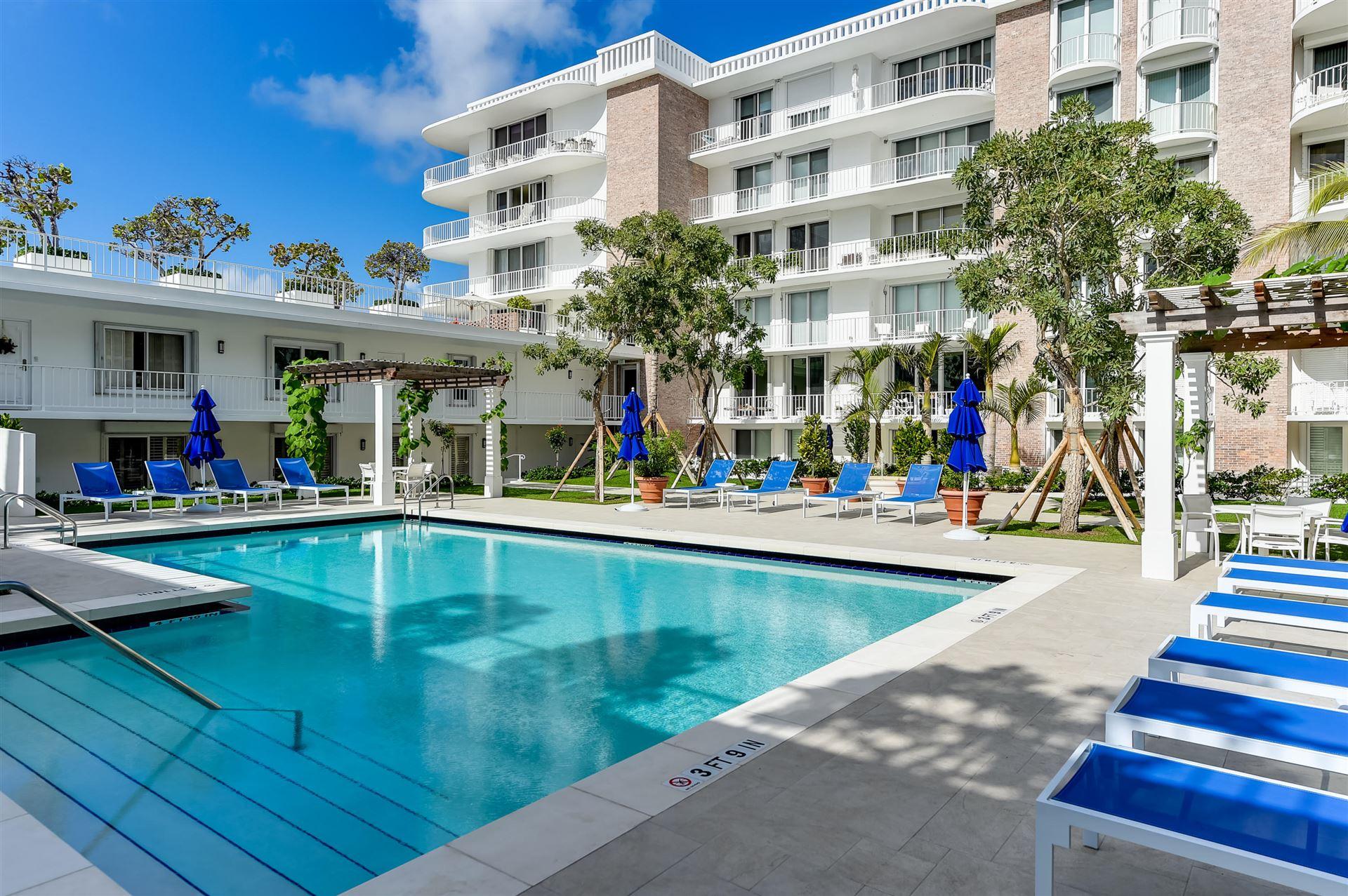 100 Worth Avenue #321, Palm Beach, FL 33480 - #: RX-10582072