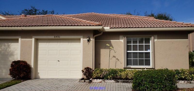8490 Logia Circle, Boynton Beach, FL 33472 - #: RX-10684072