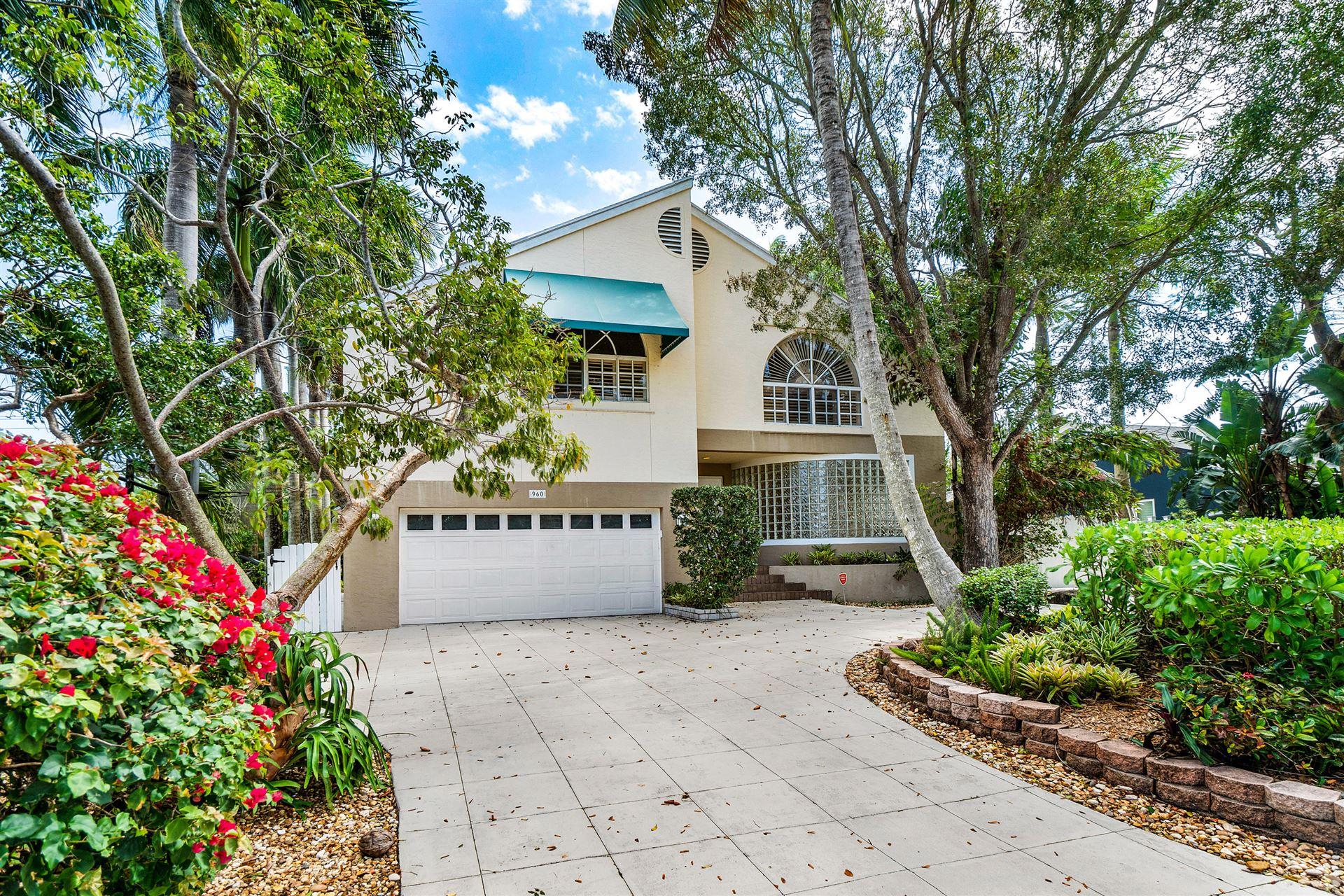 960 NW 4th Court, Boca Raton, FL 33432 - MLS#: RX-10695072