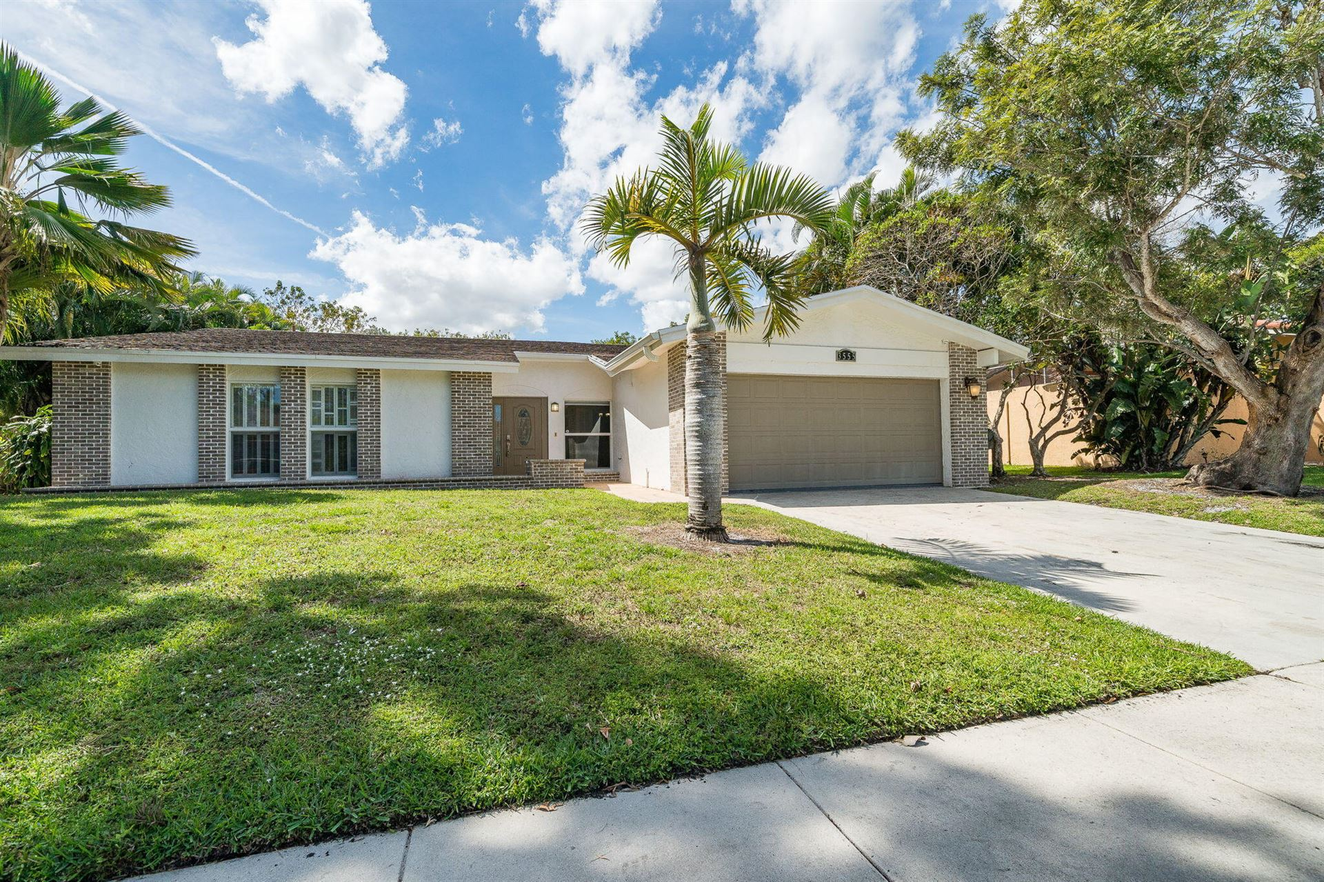 Photo of 3555 NW 27th Avenue, Boca Raton, FL 33434 (MLS # RX-10697072)
