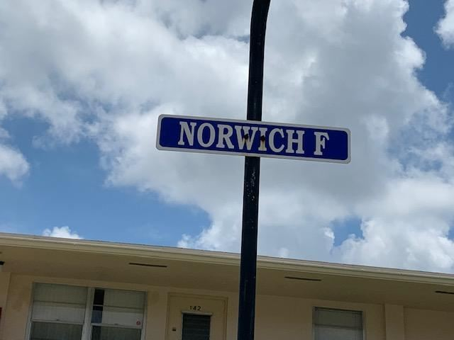 142 Norwich F, West Palm Beach, FL 33417 - MLS#: RX-10720072