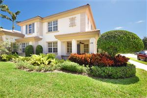 Photo of 134 Evergrene Parkway, Palm Beach Gardens, FL 33410 (MLS # RX-10526073)