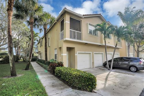 Photo of 162 Village Boulevard #B, Tequesta, FL 33469 (MLS # RX-10593073)