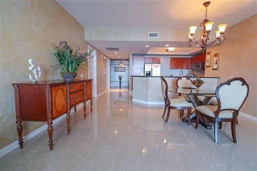 Photo of 2650 Lake Shore Drive #1704, Riviera Beach, FL 33404 (MLS # RX-10675073)
