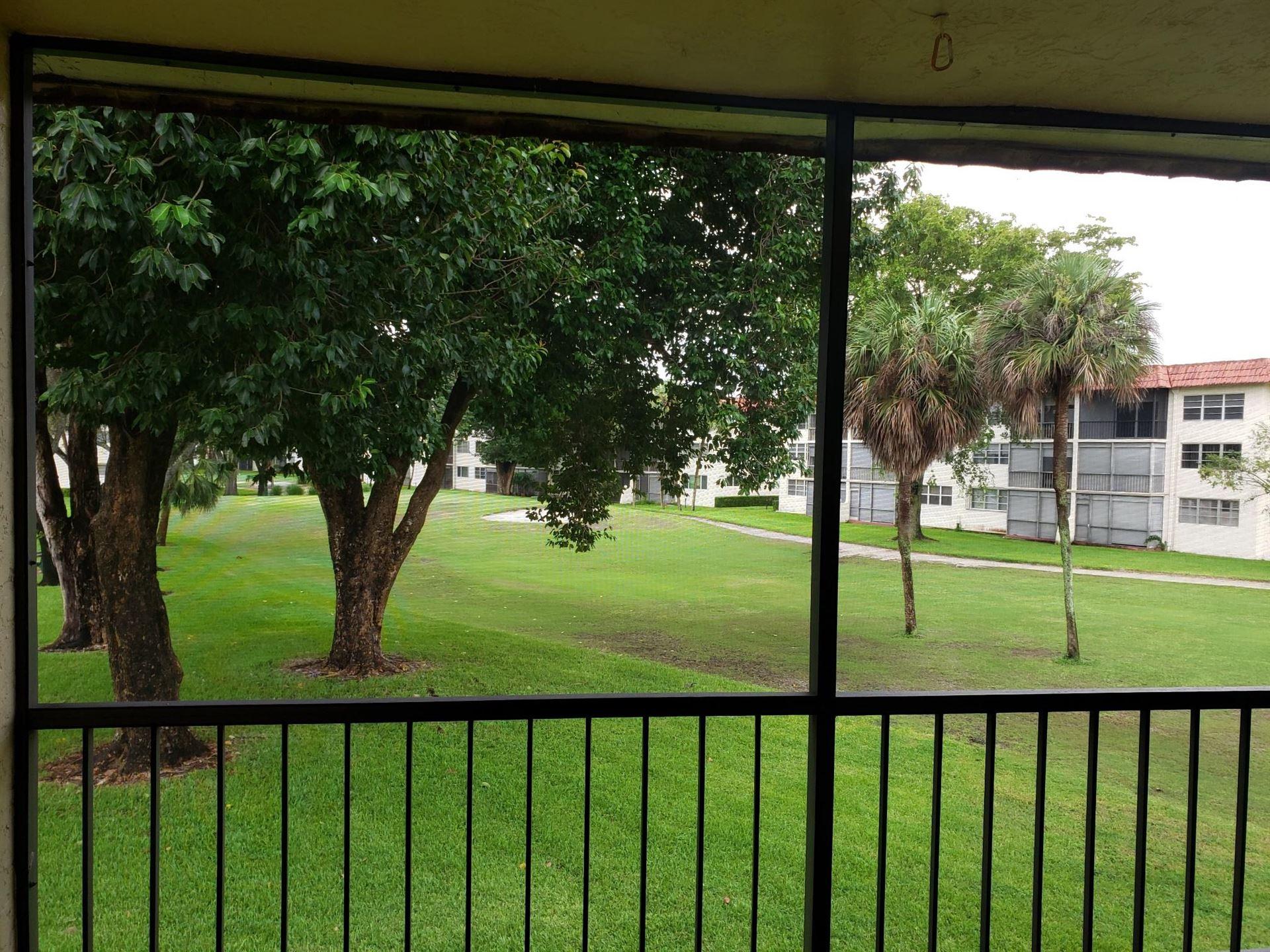 8941 S Hollybrook Boulevard #202, Pembroke Pines, FL 33025 - #: RX-10659073