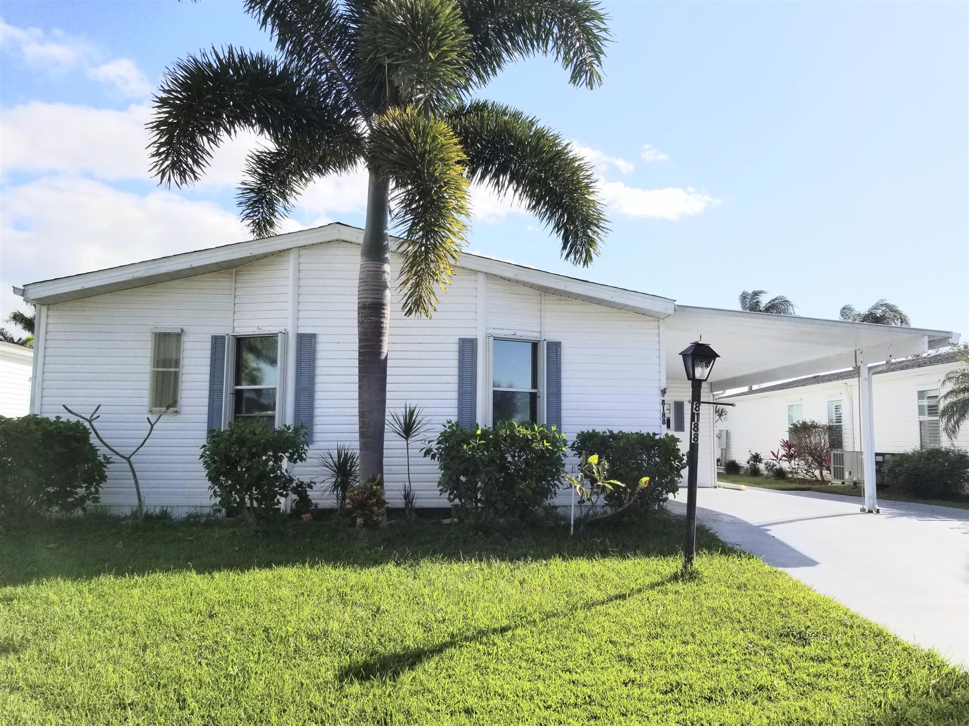 8188 Sandwedge Terrace, Port Saint Lucie, FL 34952 - #: RX-10674073