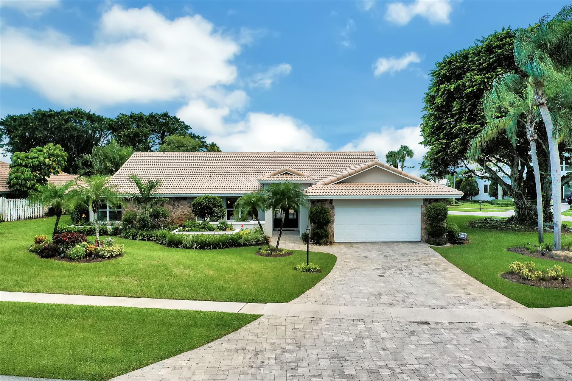 16885 River Birch Circle, Delray Beach, FL 33445 - MLS#: RX-10682073