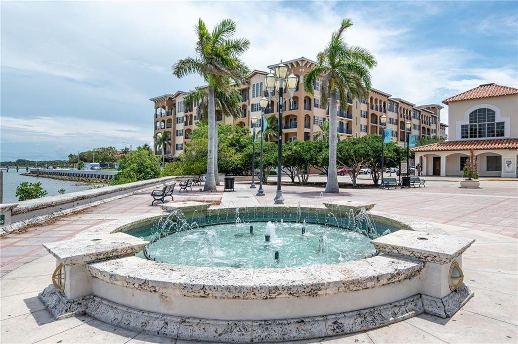 20 Orange Avenue #302, Fort Pierce, FL 34950 - #: RX-10729073