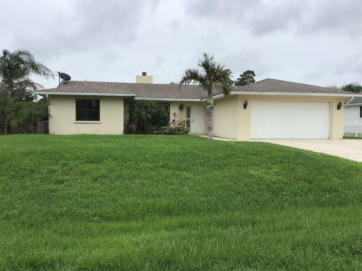 1064 SW Dalton Avenue, Port Saint Lucie, FL 34983 - #: RX-10731073