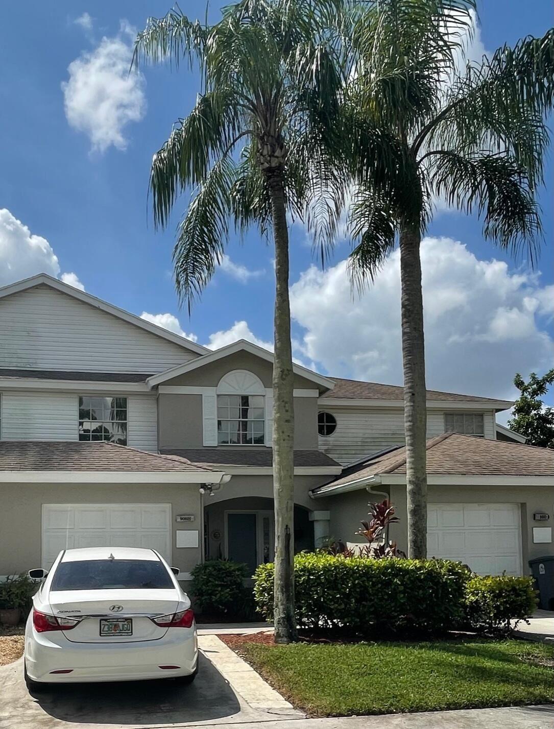 9082 Boca Gardens Parkway #C, Boca Raton, FL 33496 - MLS#: RX-10744073