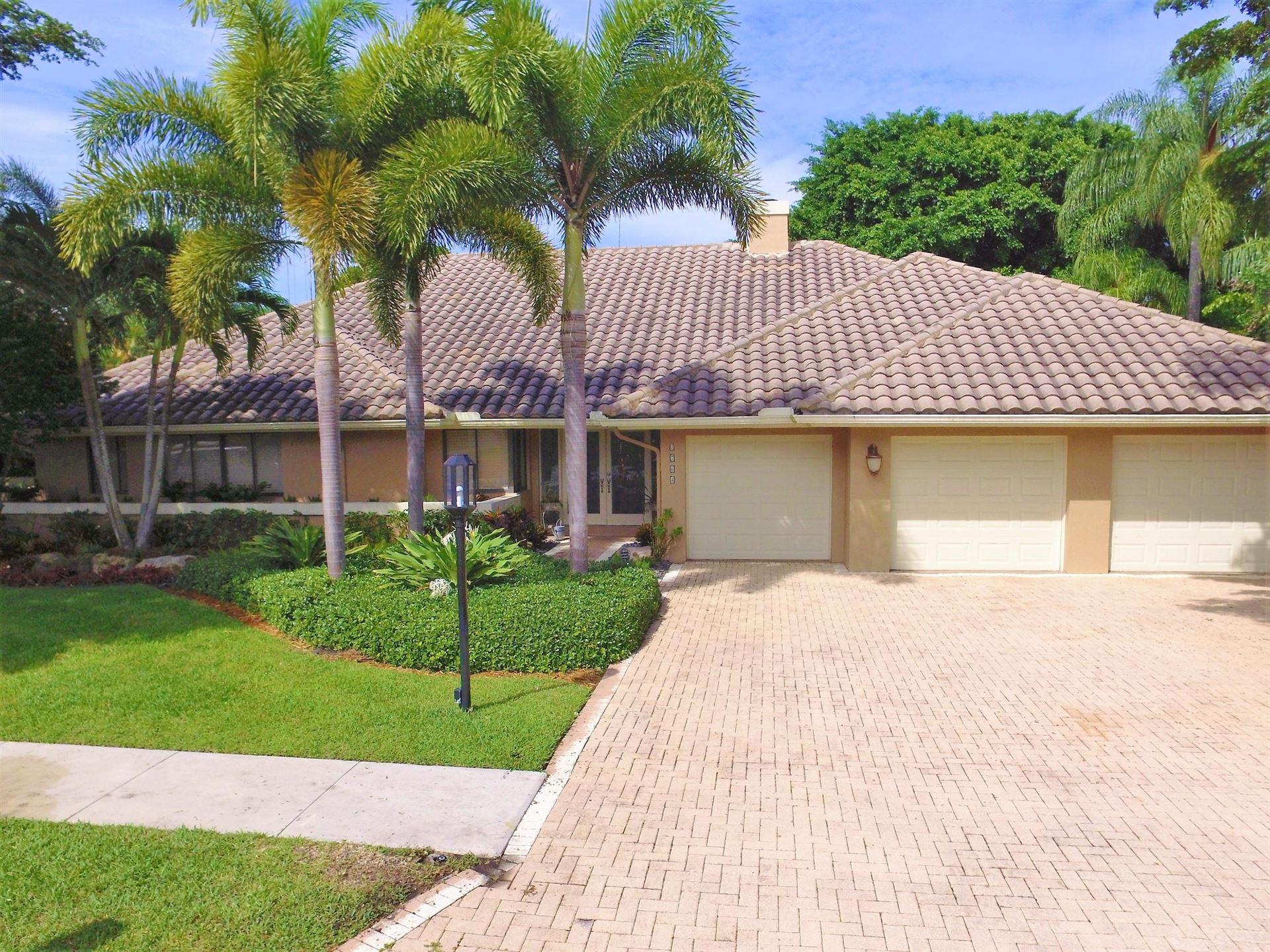 7764 Mandarin Drive, Boca Raton, FL 33433 - #: RX-10751073