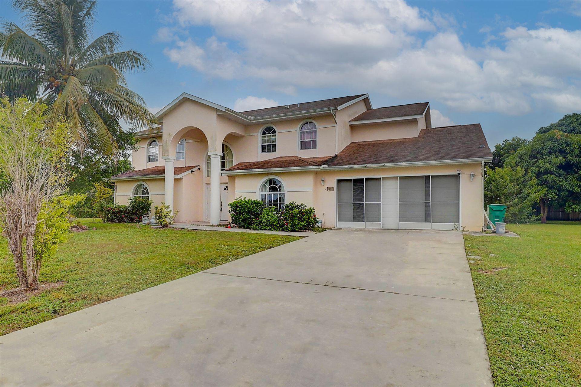 501 NW Biscayne Drive, Port Saint Lucie, FL 34983 - MLS#: RX-10754073
