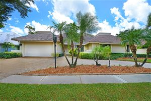 Photo of 7508 Mandarin Drive, Boca Raton, FL 33433 (MLS # RX-10526074)