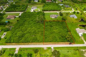 Photo of 0 35th Place N, Loxahatchee, FL 33470 (MLS # RX-10565074)