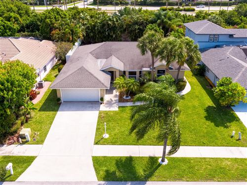 Photo of 548 N Cypress Drive, Tequesta, FL 33469 (MLS # RX-10617074)