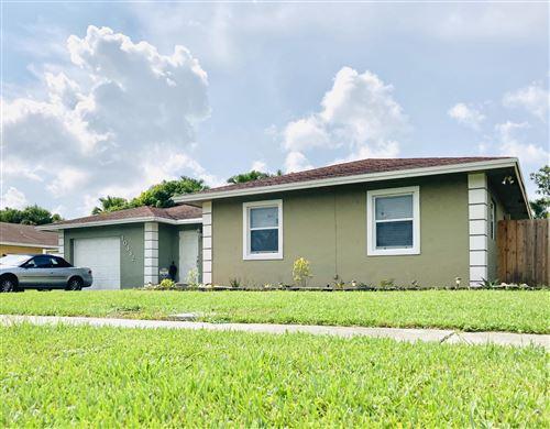 Photo of Listing MLS rx in 10332 Dorchester Drive Boca Raton FL 33428