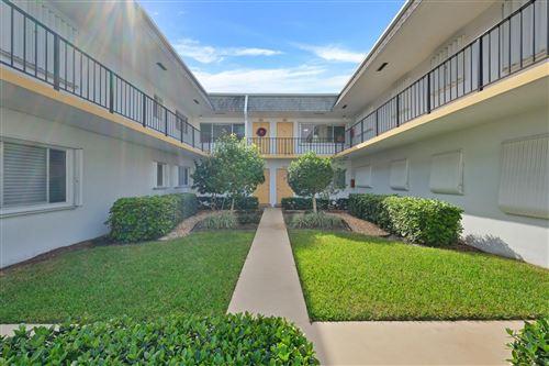Photo of 3322 Cynthia Lane #203, Lake Worth Beach, FL 33461 (MLS # RX-10686074)
